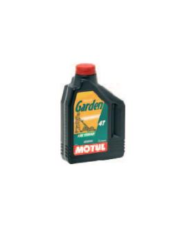Motul Garden 4T 15W-40, 2 Liter